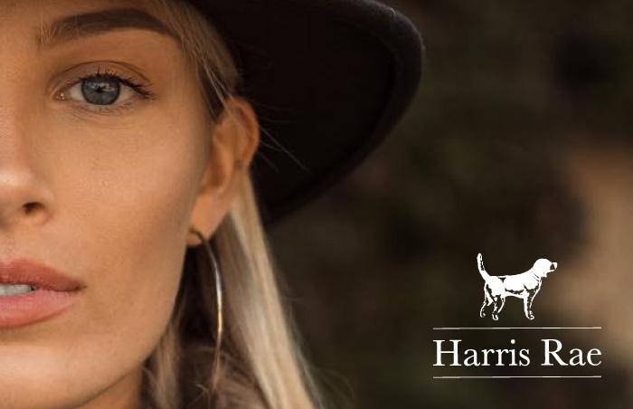 Harris Rae Brand Identity at Nous Digital in Gloucester