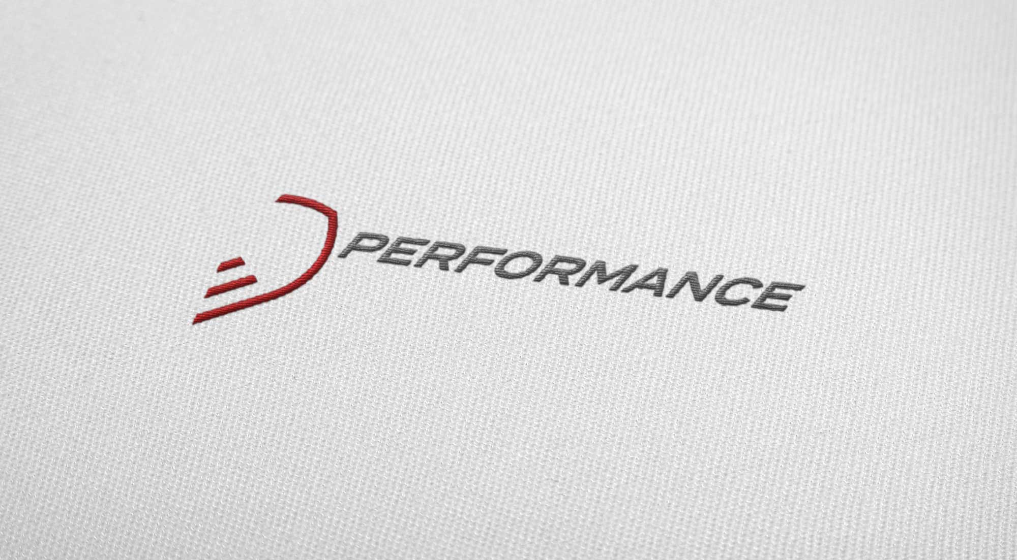A2B Performance Logo Embroidery by Nous Digital Gloucester