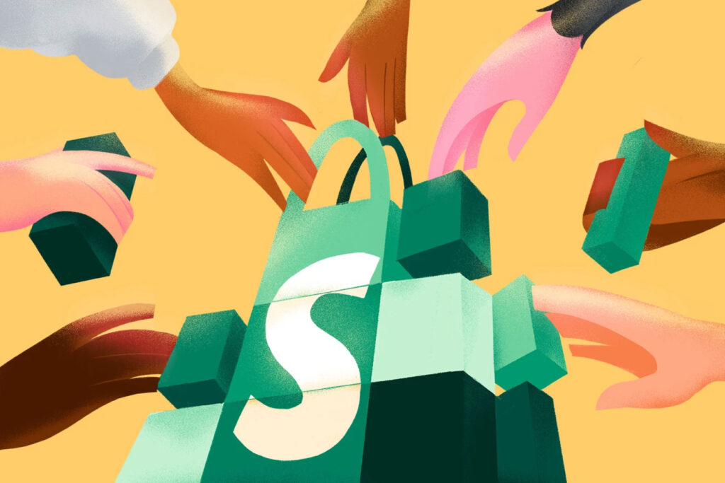 5 Reasons to Team Up with a Shopify Partner by Nous Digital