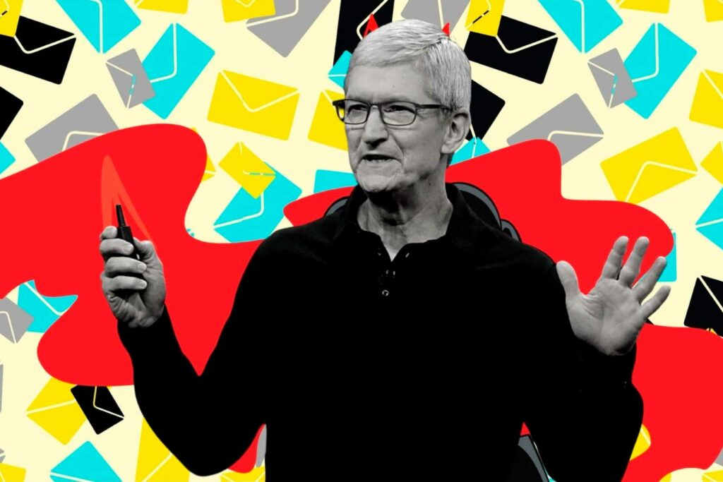 Where do Apple's new privacy features leave email marketers?